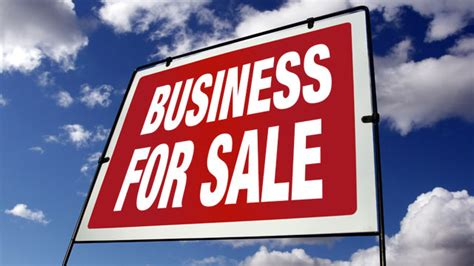 Top Signs Of A Healthy Business For Sale Integra