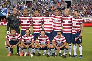 USA Soccer Team | XL Sports Blog