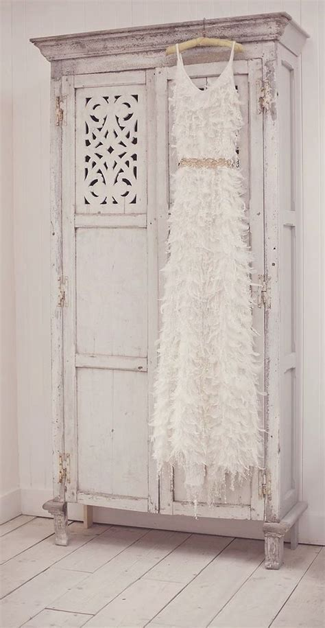 how to shabby chic a wardrobe wardrobe armoire 25 shabby chic ideas for a romantic bedroom