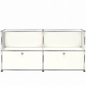 Usm Haller Sideboard Weiß : buy the usm sideboard online connox shop ~ Orissabook.com Haus und Dekorationen