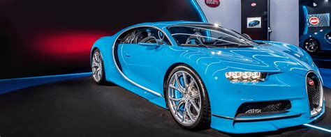 There are a few rules that you will have to be aware of however, for instance you can only drive 2500 miles a year. Bugatti Chiron - Premiere in South-East Asia