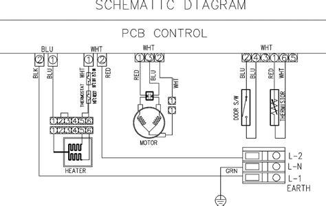 wiring schematic   maytag neptune dryer
