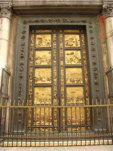 Porta In Firenze by Battistero Di San Firenze Orari Di Apertura E