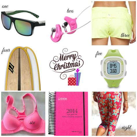 christmas gift ideas for sporty people ironmum karla