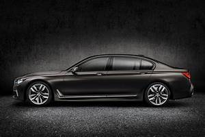 Things That Like To Go Mmm Now Include The Bmw M760li