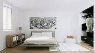 Scandinavian Bedroom Design Ideas Natural Wood And Monochrome Bedroom Interior Design Ideas