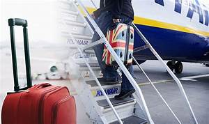 Ryanair flights: Hand luggage rules could change again ...
