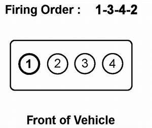 I Have A 2005 Mitsubishi Outlander With A 2 4l Engine  Getting A Po303 Code  So I Replaced All
