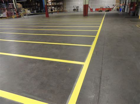 Dynamic Coatings, Inc. (DCI Flooring)   Fresno, California