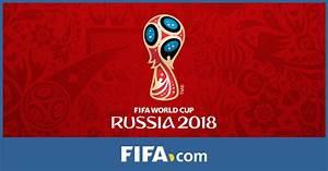 2018 FIFA World Cup Russia™ Ticketing FIFA