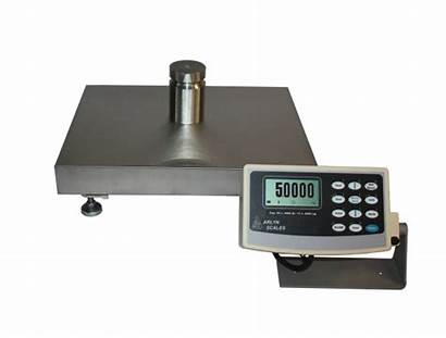 Scales Scale Weighing Ethernet Calibration Repair Arlyn
