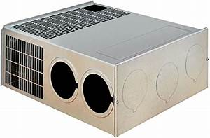 Suburban  2399a  Sf-42q Ducted Furnace