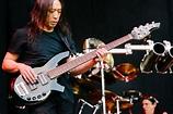 Dream Theater - John Myung