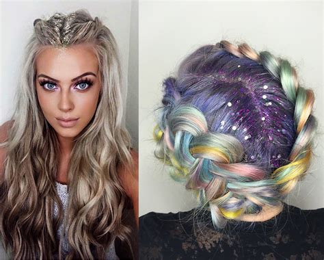christmas hairstyles 2018 photos and tips