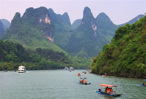 Things to Do in Guilin with Kids | Mum on the Move