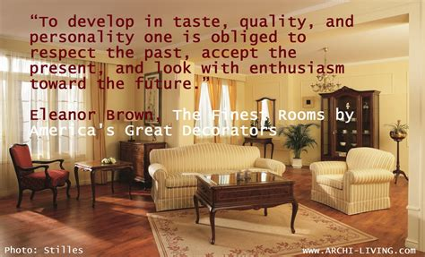 Furniture Decoration by The Four Seasons Of Inspiration Design And D 233 Cor Quotes