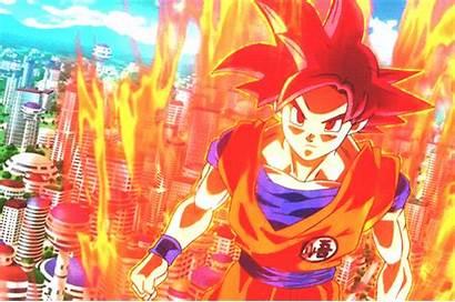 Anime Transformations Naruto Goku Mode Cool Form