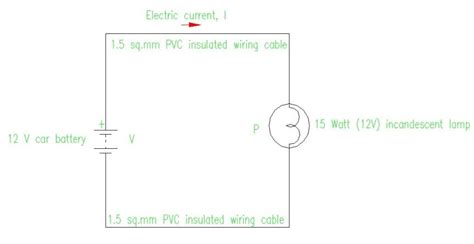 Basic Electrical Diagram by Electric Circuit Diagram Design Electric Circuit Basic