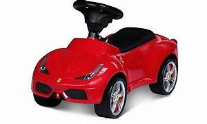 Bobby Car Ferrari : bobby car rutschauto ferrari 458 rutscher kinderauto ~ Kayakingforconservation.com Haus und Dekorationen