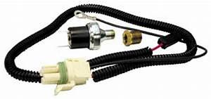 Camaro Overdrive Transmission Torque Converter Lockup