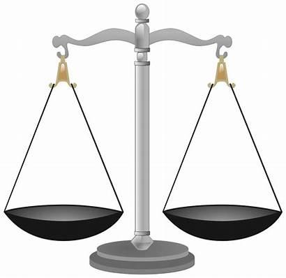 Scales Justice Scale Balance Svg Libra