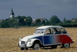 Citroën Mehari : sunday classic citro n 2cv cocorico ran when parked ~ Gottalentnigeria.com Avis de Voitures