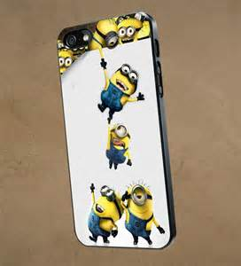 Despicable Me Minion iPhone Case