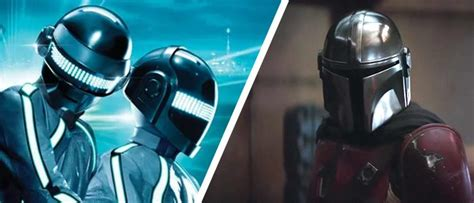 The Mandalorian Vinyl Soundtrack Box Set and TRON Legacy ...