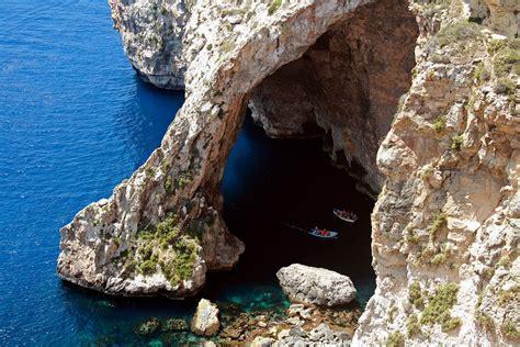 landmarks  malta wondermondo