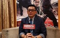 郑保瑞:故意拉下吴京的威风_娱乐频道_凤凰网