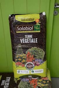 Terre Végétale En Sac : terre v g tale ~ Dailycaller-alerts.com Idées de Décoration