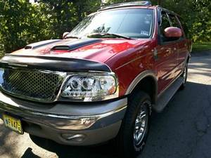 Sell Used 2001 Ford Expedition Eddie Bauer Sport Utility 4