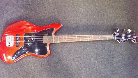 ibanez gsr180 bk gio squier vintage modified jaguar bass special ss scale