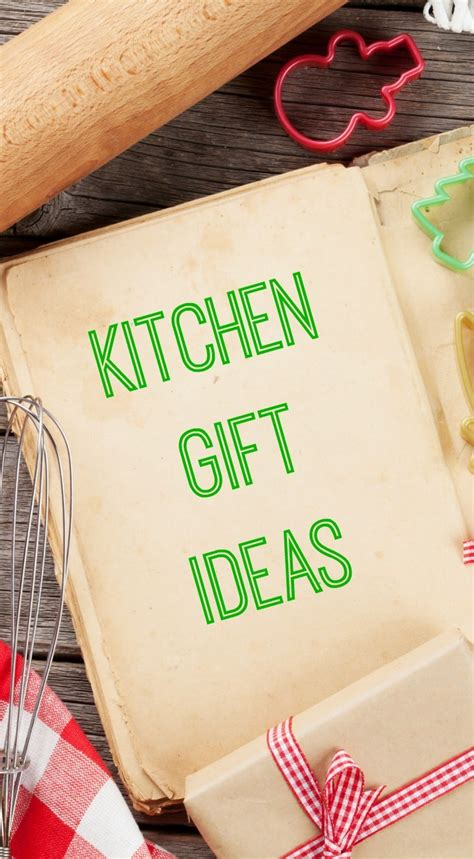 kitchen gift ideas for kitchen gift ideas everyone will for the holidays