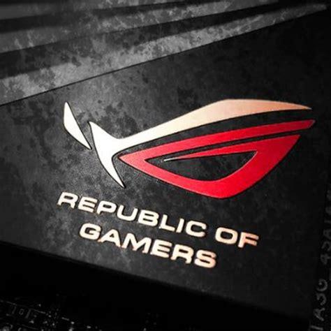 Republic Of Gamers Global
