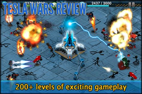 best tower defense iphone hit ios tower defense tesla wars now available for