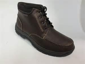Clarks Waterproof Work Boots