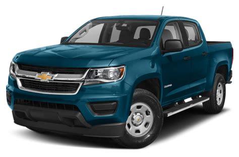 Chevrolet Colorado 2019 by 2019 Chevrolet Colorado Expert Reviews Specs And Photos