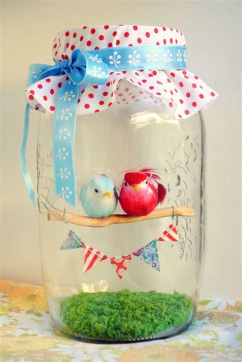 süße geschenke selber machen birds tolles hochzeitsgeschenk zum beispiel geschenkideen geschenke