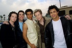 Top 30 Boy Bands of All Time