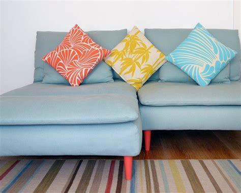 Ikea Hack #ikeahacks Sofa Füsse Leg Heads Ikea Furniture