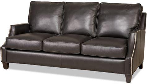 Bradington Sofa Construction by Bradington Leather Sofa
