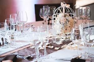 Centre De Table Chocolat : decoration mariage en chocolat et p che avec cage oiseau ~ Zukunftsfamilie.com Idées de Décoration