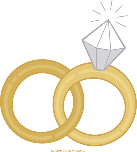wedding ring clipart free wedding rings clipart
