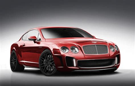 Bentley Luxury Car Photo