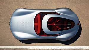 Voiture Vu De Haut : trezor concept concept cars v hicules renault fr ~ Medecine-chirurgie-esthetiques.com Avis de Voitures