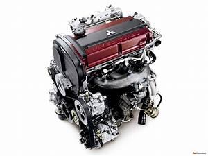 Mitsubishi Engines And Transmissions Pdf Service Manual