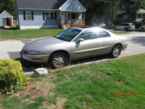 Buick Riviera 1998 by 1998 Buick Riviera Overview Cargurus