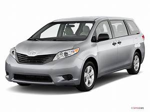 2013 Toyota Sienna Prices  Reviews  U0026 Listings For Sale