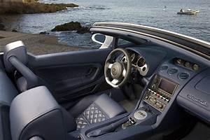 Lamborghini Gallardo Interieur : location lamborghini gallardo lp 560 spyder ~ Medecine-chirurgie-esthetiques.com Avis de Voitures